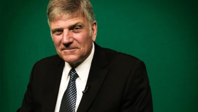 Who's Franklin Graham? Bio: Wife