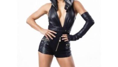 Gail Kim's Wiki-Bio: Husband