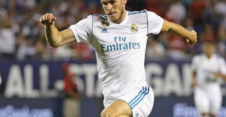 Gareth Bale's Wiki: Wife