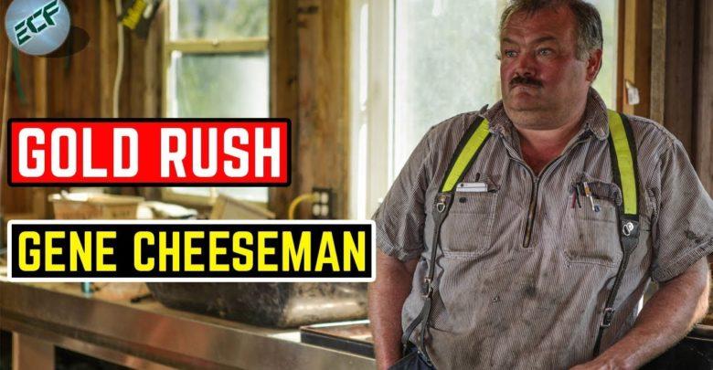 Gene Cheeseman's Bio: Death