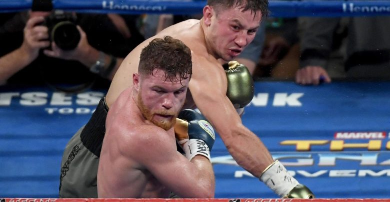 Who is Gennady Golovkin? Wiki: Wife