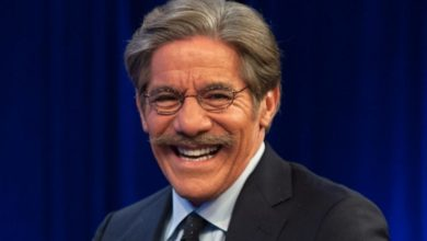 Geraldo Rivera's Wiki: Spouse