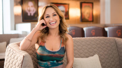Giada De Laurentiis's Bio: Net Worth