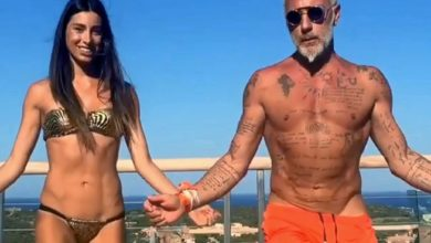 Who's Gianluca Vacchi? Bio: Net Worth