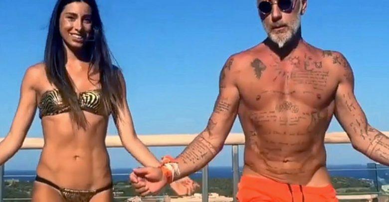 Who's Gianluca Vacchi? Bio: Net Worth