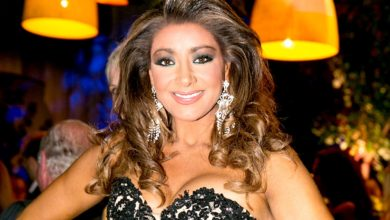 Who is Gina Liano? Bio: Net Worth
