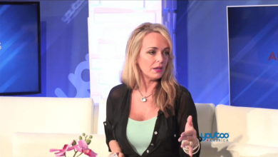 Who is Gina Loudon? Bio: Net Worth
