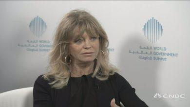 Goldie Hawn's Bio: Daughter