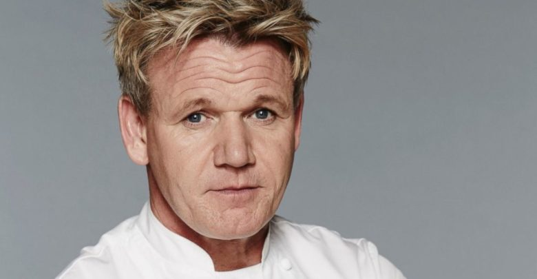 Who's Gordon Ramsay? Bio: Net Worth