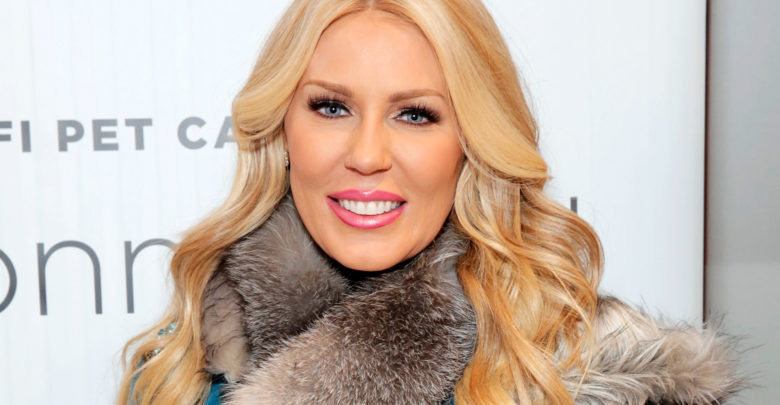 Who is Gretchen Rossi? Wiki: Net Worth