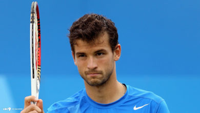 Who is Grigor Dimitrov? Bio: Net Worth