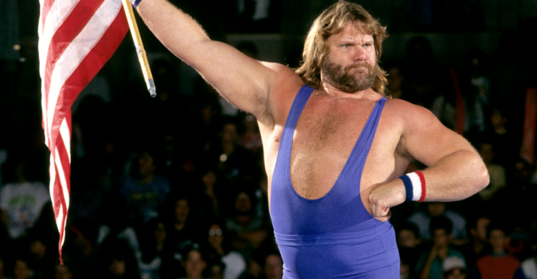 Hacksaw Jim Duggan's Wiki-Bio: Net Worth