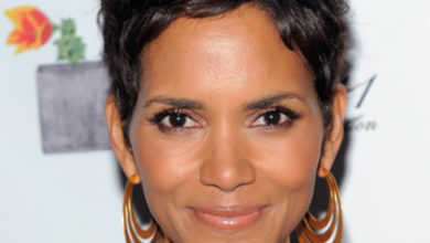 Who's Halle Berry? Wiki: Kids