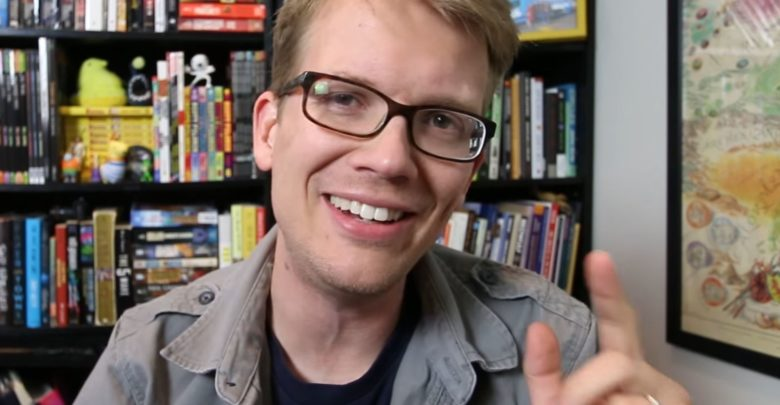 Who's Hank Green? Wiki: Son