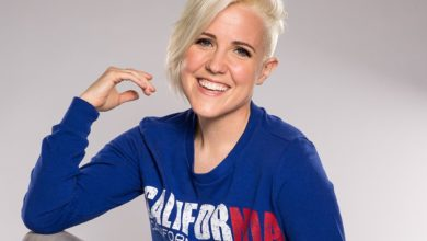 Who's Hannah Hart? Wiki: Net Worth