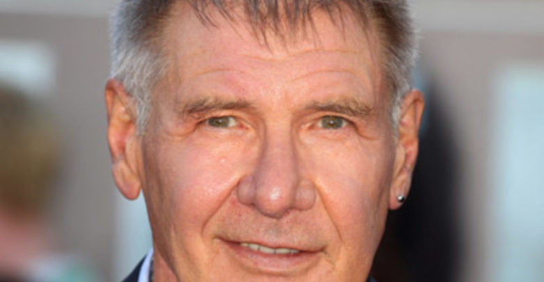 Harrison Ford's Wiki: Son