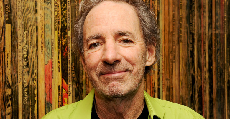Harry Shearer's Bio: Son