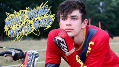 Who's Hayes Grier? Wiki: Net Worth