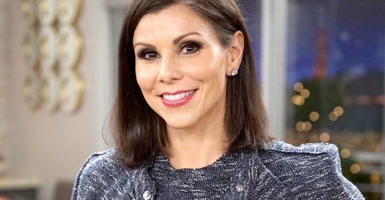 Heather Dubrow's Wiki: House