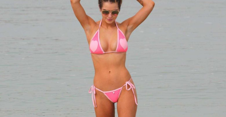 Who is Helen Flanagan? Wiki: Daughter