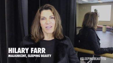 Hilary Farr's Bio: Son