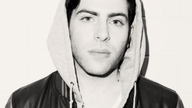 Who is Hoodie Allen? Bio: Net Worth