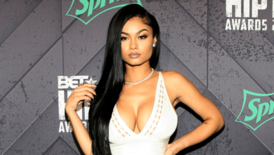 India Westbrooks's Wiki-Bio: Body