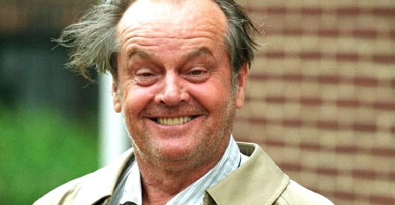 Jack Nicholson's Wiki-Bio: Net Worth