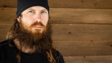 Jase Robertson's Bio: Net Worth
