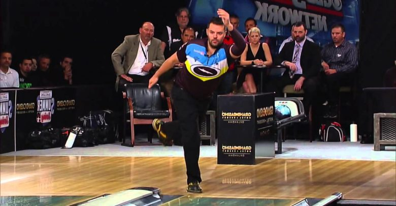 Jason Belmonte's Bio: Net Worth