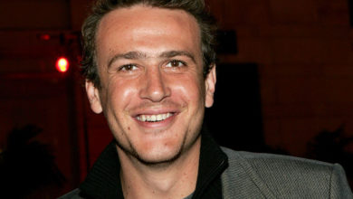 Jason Segel's Bio-Wiki: Wife