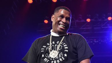 Who is Jay Electronica? Bio: Net Worth