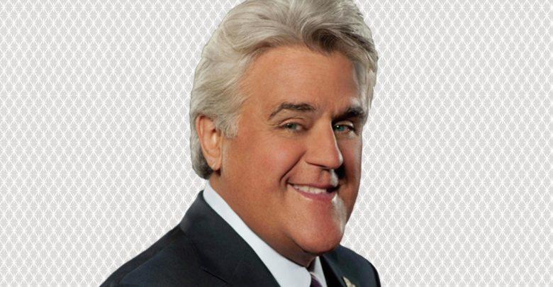 Jay Leno's Bio-Wiki: Net Worth