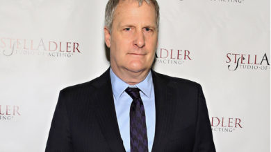 Who is Jeff Daniels? Wiki: Net Worth