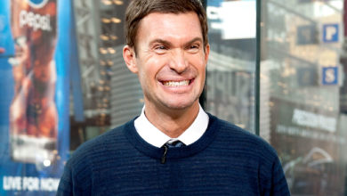 Who is Jeff Lewis? Wiki: Baby