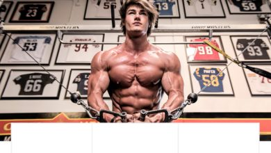 Jeff Seid's Bio: Net Worth