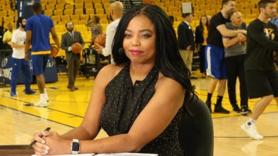 Jemele Hill's Bio: Husband