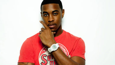 Who is Jeremih? Bio: Son