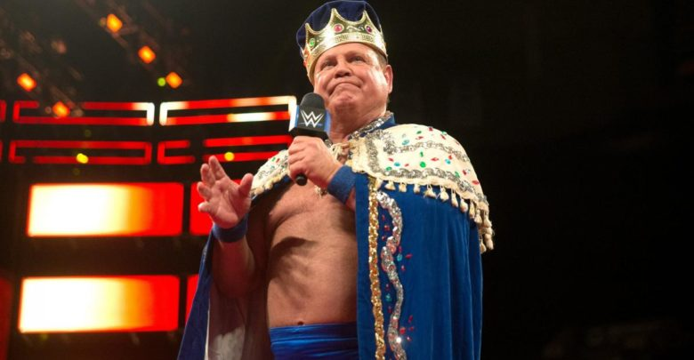 Who's Jerry Lawler? Wiki: Car