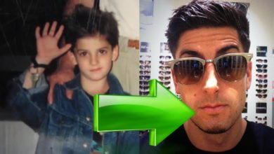 Jesse Wellens's Bio: Daughter