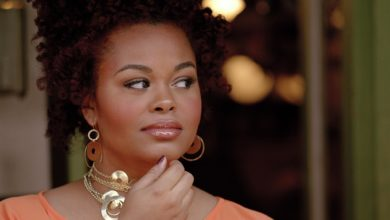Who is Jill Scott? Bio: Son