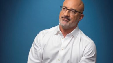 Jim Cantore's Wiki: Wife