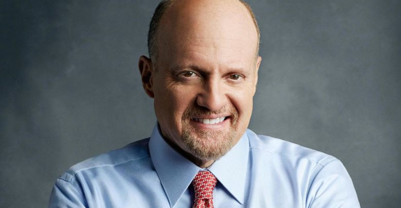 Who's Jim Cramer? Bio: Money