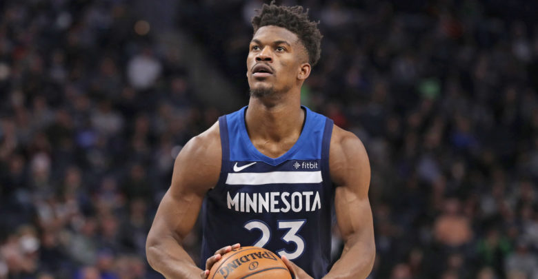 Who's Jimmy Butler? Bio: Net Worth