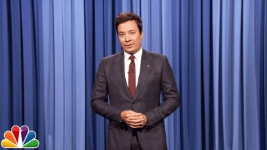 Jimmy Fallon's Wiki: Wife