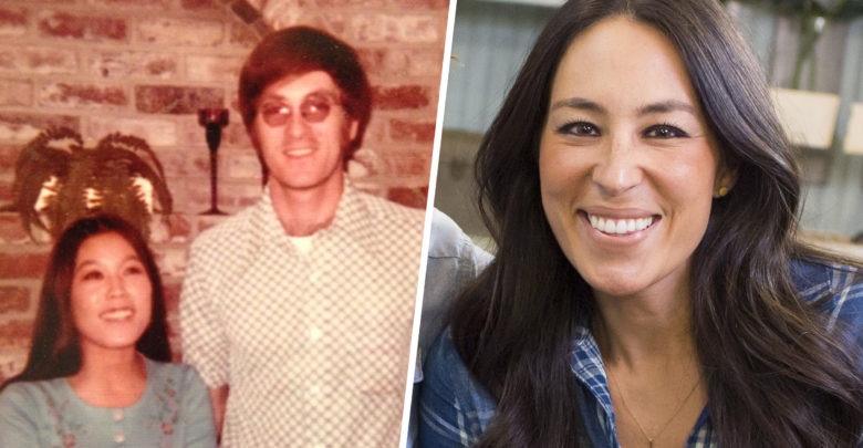 Who is Joanna Gaines? Bio: Car