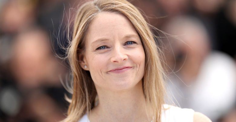 Jodie Foster's Wiki-Bio: Child