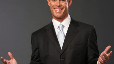 Who is Joe Buck? Wiki: Wife