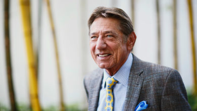 Joe Namath's Wiki-Bio: Net Worth