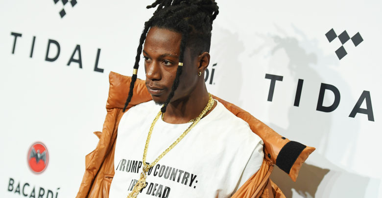 Who's Joey Badass? Wiki: Net Worth